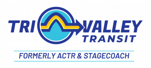 Tri-Valley Transit Logo