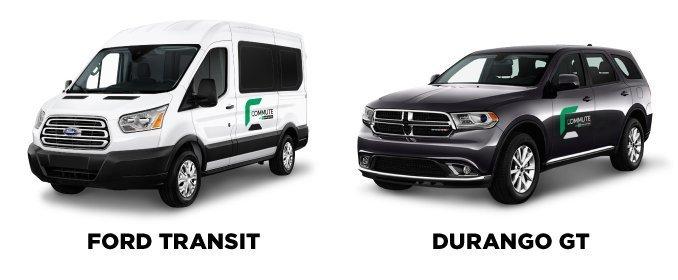 Ford Transit / Durango GT