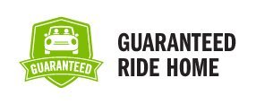 Guaranteed Ride Home